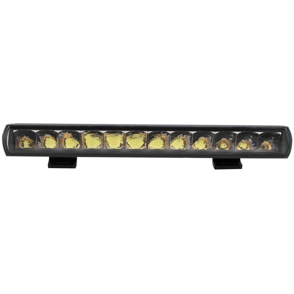 Single Row E-Code #771102 Platinum Light Bar 10″