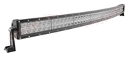 50″ Curved Double Row Off Road LED Light Bar