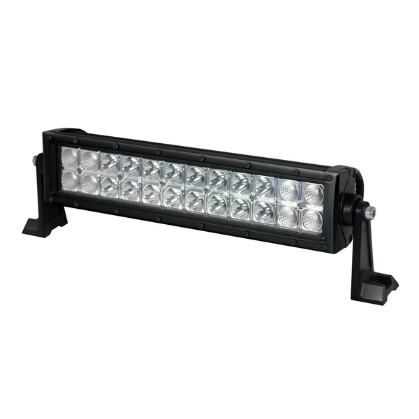 Double Row Off-Road #72012 LED Light Bar 12″