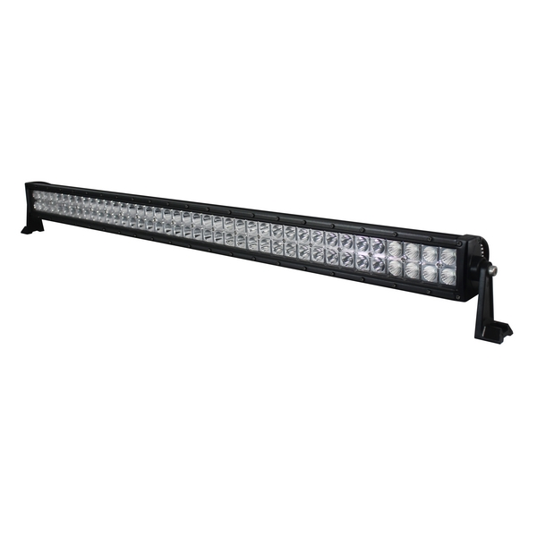 Double Row Off-Road #72040 LED Light Bar 40″