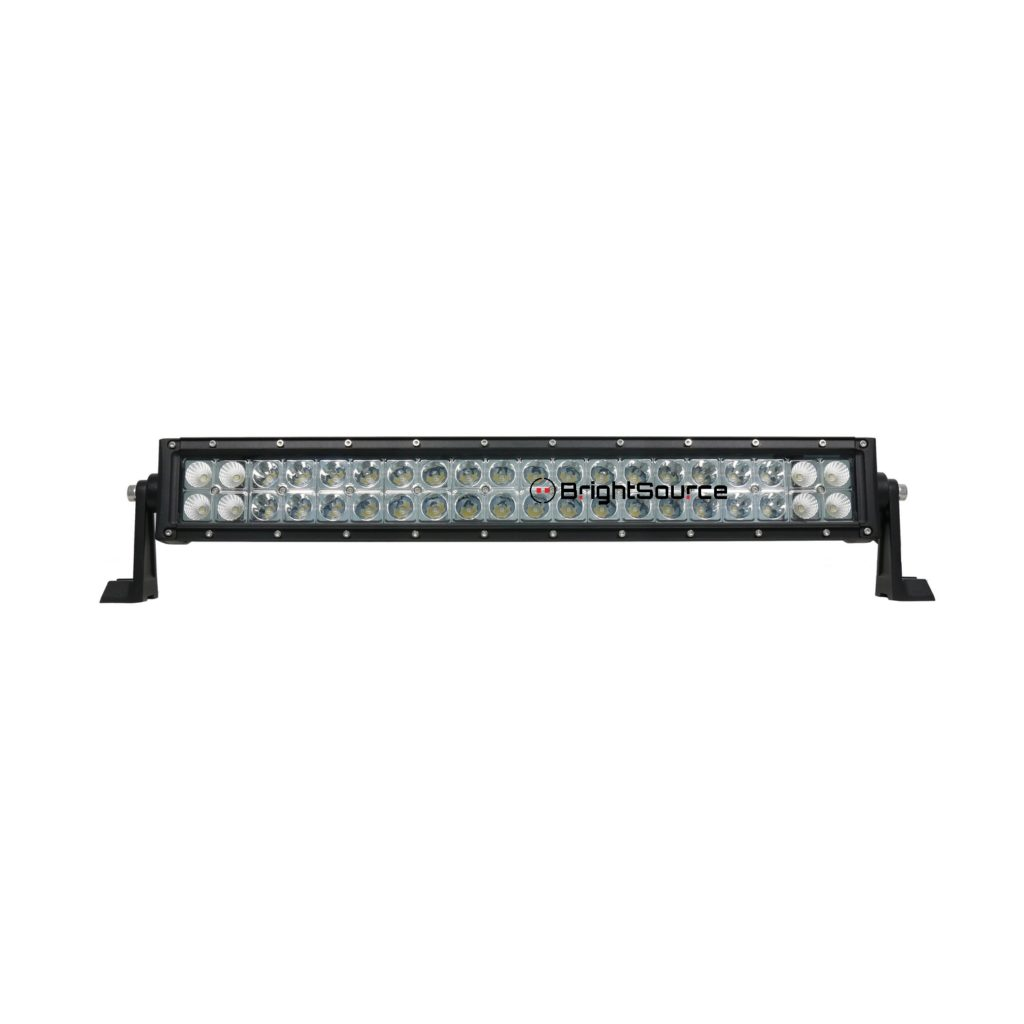 Double Row City Series #72120 LED Light Bar 20″