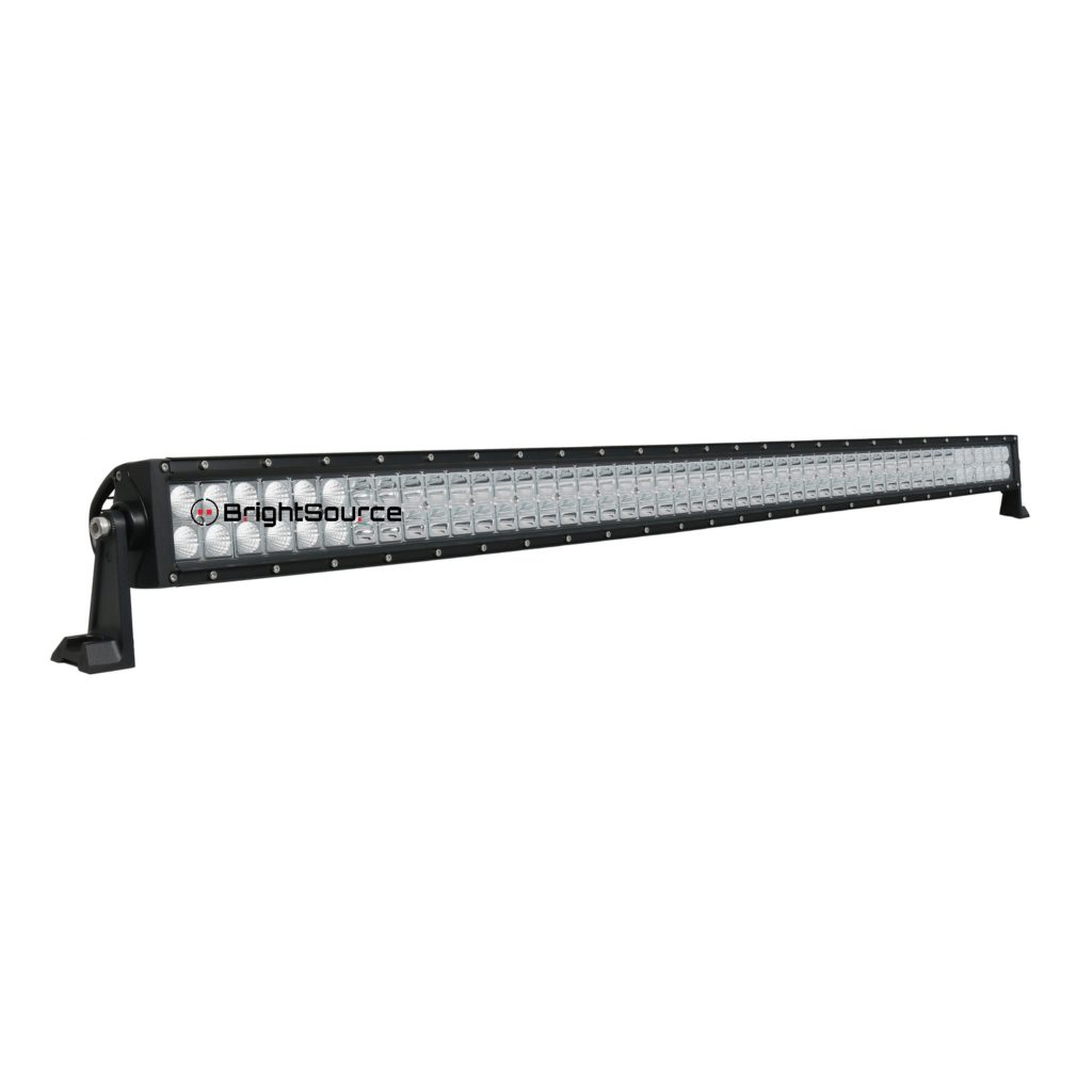 Double Row City Series #72150 LED Light Bar 50″