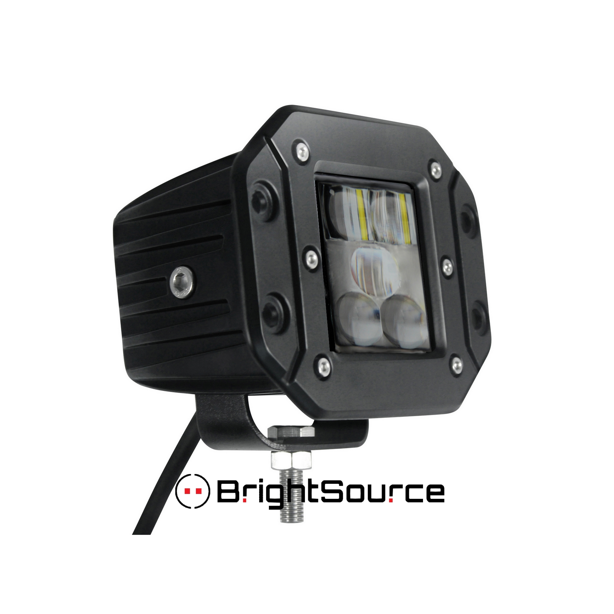 Cube Light Kit (Flush Mount) #75002F