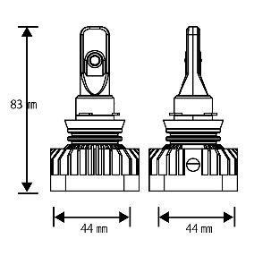 headlight bulbs replacement headlights for truck led light