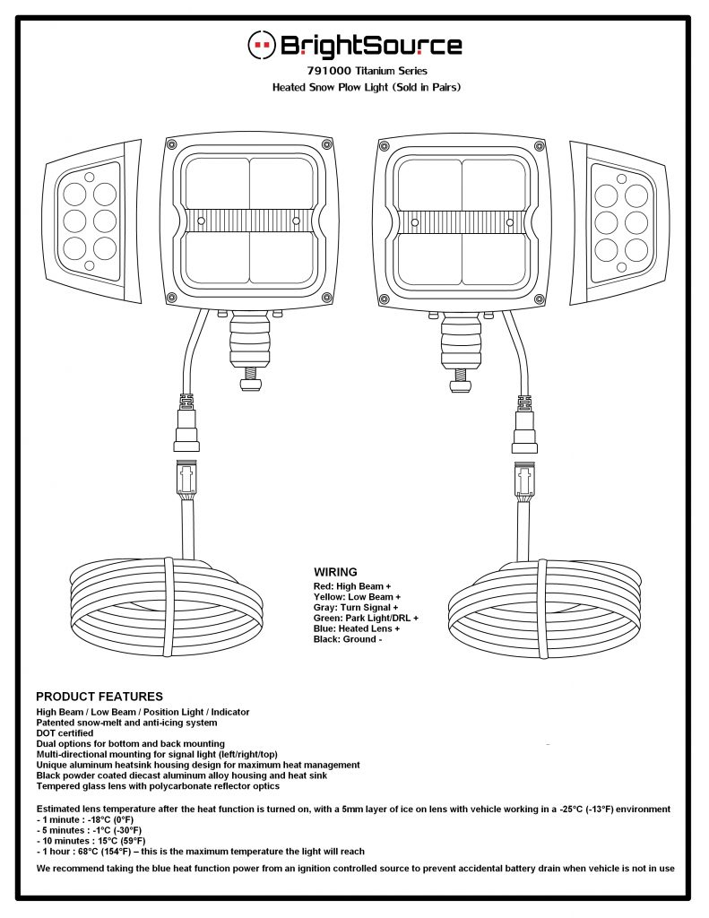 Chevy Western Plow Wiring Diagram Headlight