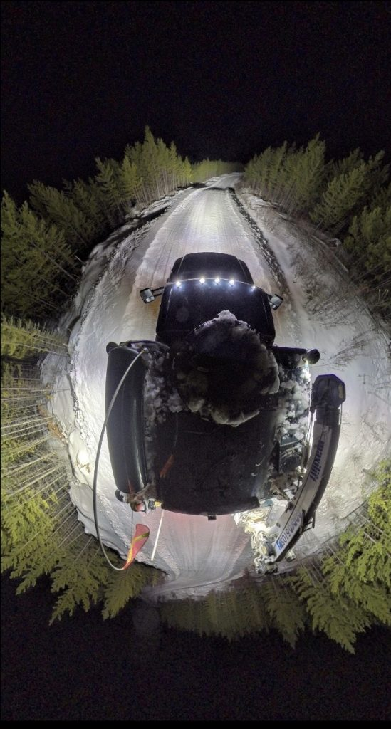 360 Degree Visibility