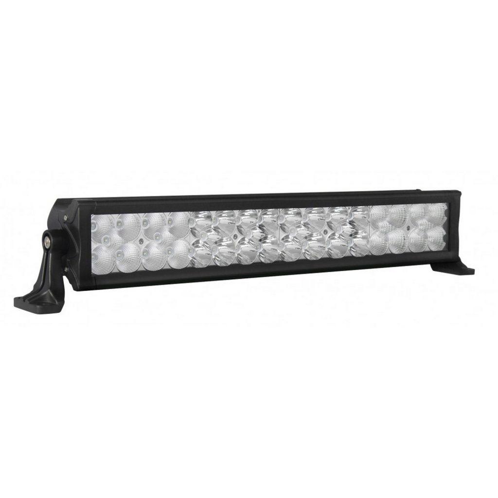 Three Row 21″ LED Spot/Comb Light Bar #73124