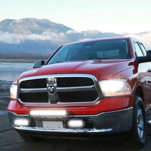 Buy Online Auxiliary lighting, HID and LED Light Bars for