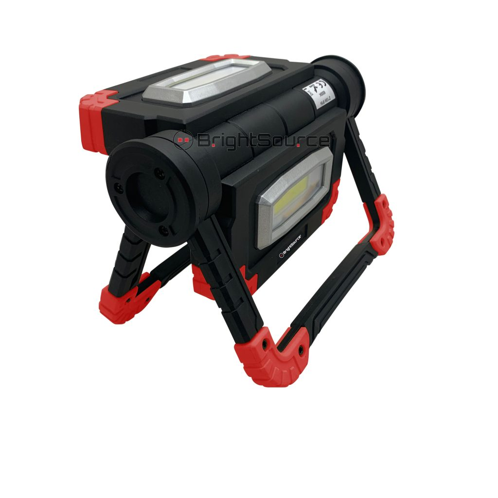 Articulated Double Sided Work Light #791110R