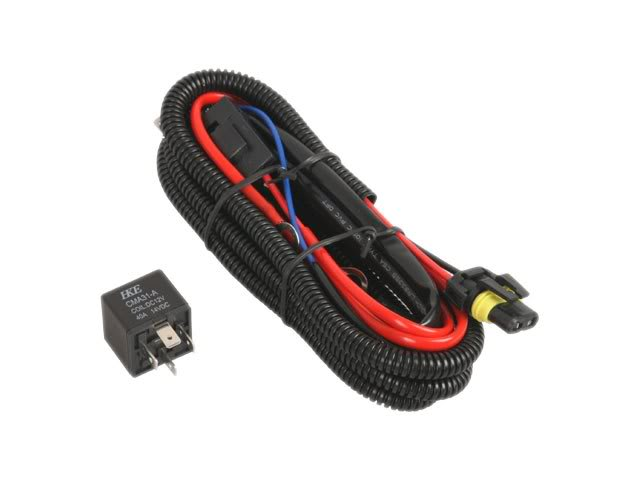 Auxiliary Low Voltage Harness #10010